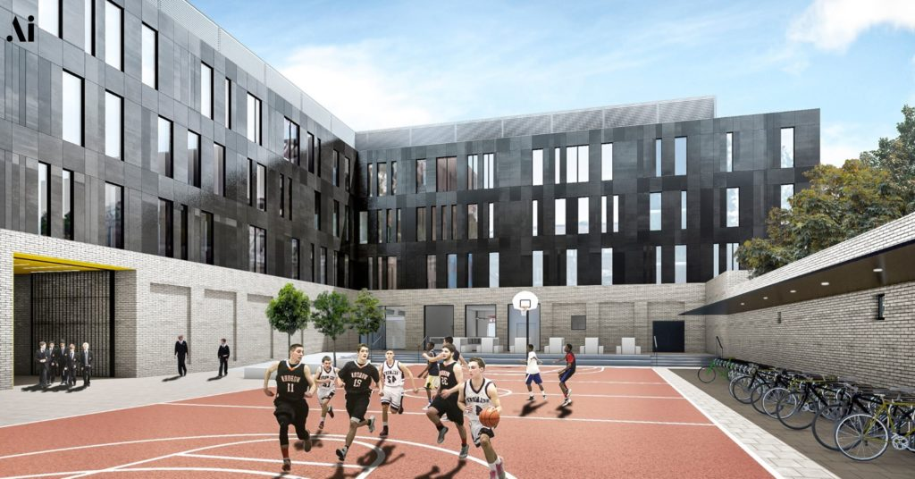 Fulham boys court