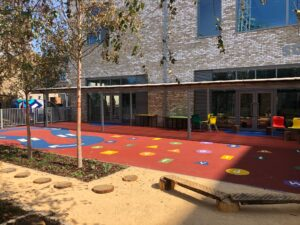 Playspace at school 360